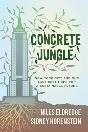 Concrete Jungle af Niles Eldredge, Sidney Horenstein