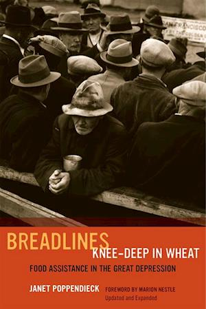 Breadlines Knee-Deep in Wheat af Janet Poppendieck