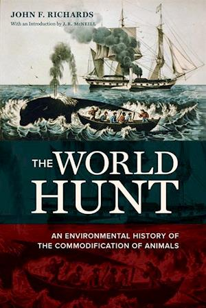 World Hunt af John F. Richards