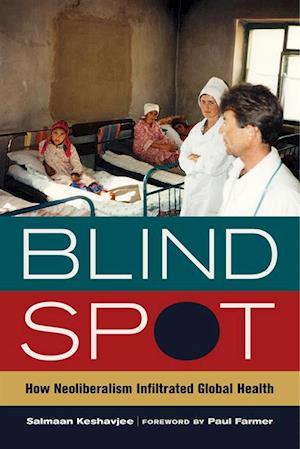 Blind Spot af M.D. Salmaan Keshavjee
