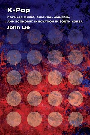 K-Pop af John Lie