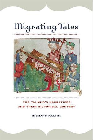 Migrating Tales af Richard Kalmin