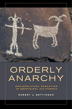 Orderly Anarchy af Robert L. Bettinger