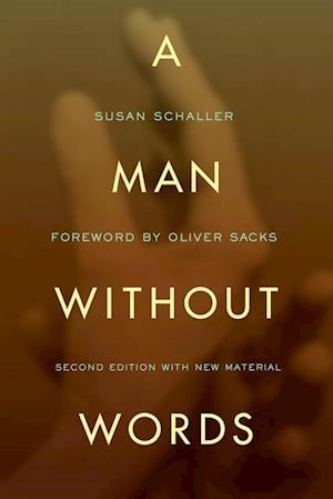Man Without Words af Susan Schaller