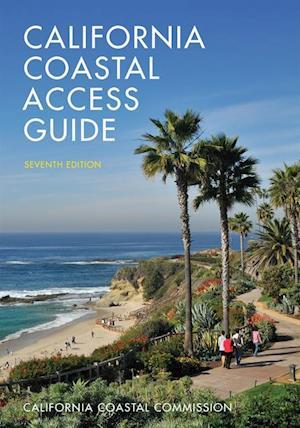 California Coastal Access Guide af California Coastal Commission