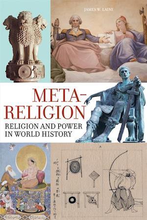 Meta-Religion af James W. Laine