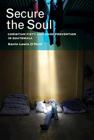 Secure the Soul af Kevin Lewis O'neill