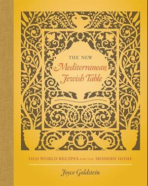 New Mediterranean Jewish Table af Joyce Goldstein
