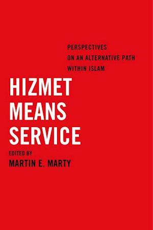 Hizmet Means Service