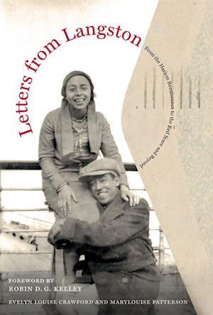 Letters from Langston af Langston Hughes