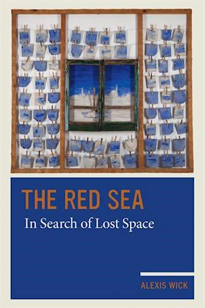 Red Sea af Alexis Wick