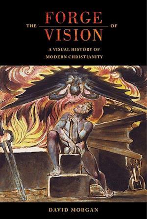 Forge of Vision af David Morgan