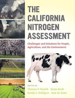 California Nitrogen Assessment