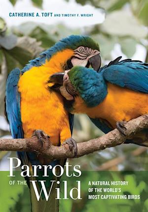 Parrots of the Wild af Catherine A. Toft, Timothy F. Wright