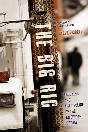 Big Rig af Steve Viscelli