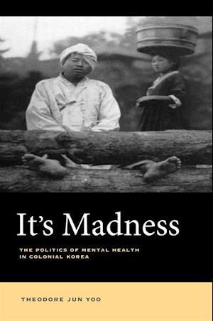 It's Madness af Theodore Jun Yoo