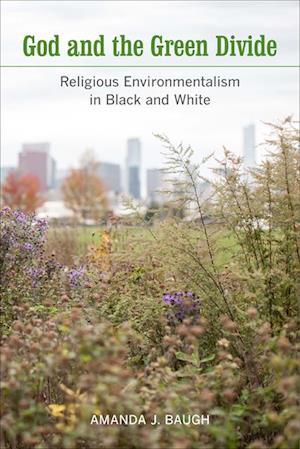 God and the Green Divide af Amanda J. Baugh
