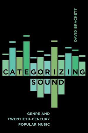 Categorizing Sound af David Brackett