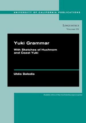 Yuki Grammar af Uldis Balodis
