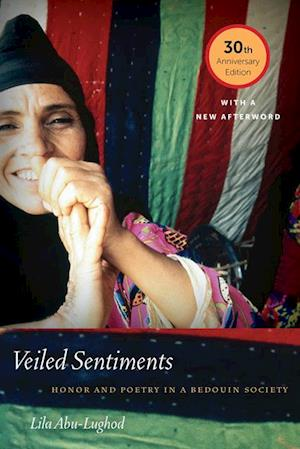 Veiled Sentiments af Lila Abu-Lughod