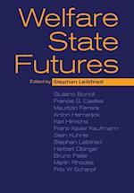 Welfare State Futures af Stephan Leibfried
