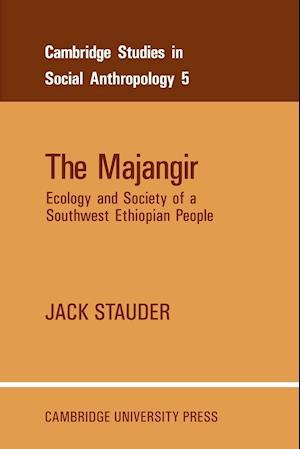 The Majangir af Jack Stauder