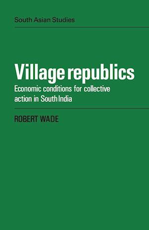 Village Republics af Robert Wade