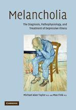 Melancholia af Michael Alan Taylor, Max Fink