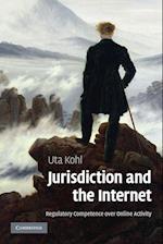 Jurisdiction and the Internet af Uta Kohl