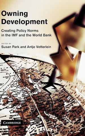 Owning Development af Susan Park, Antje Vetterlein