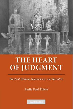 The Heart of Judgment af Leslie Paul Thiele