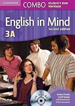 English in Mind Level 3a Combo with DVD-ROM af Jeff Stranks, Herbert Puchta, Richard Carter