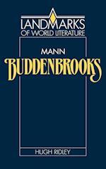 Mann: Buddenbrooks af Hugh Ridley