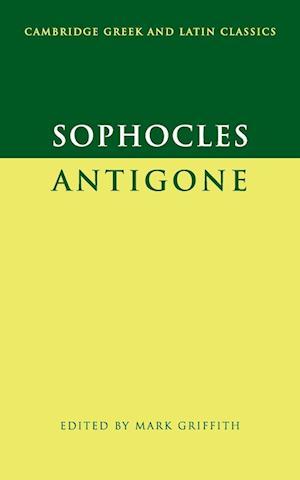 Sophocles: Antigone af E J Kenney, Philip Hardie, Richard Hunter