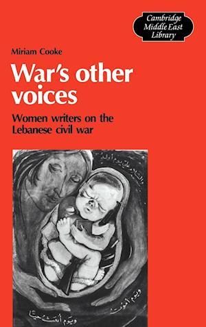 War's Other Voices af Avi Shlaim, Edmund Burke, Roger Owen
