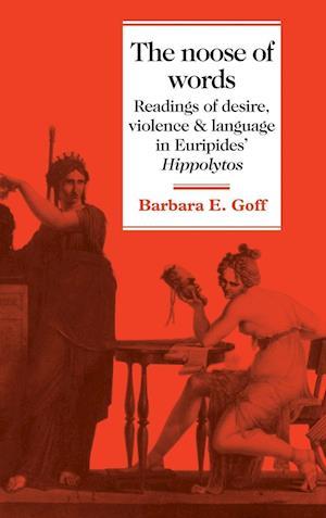 The Noose of Words af Barbara Goff
