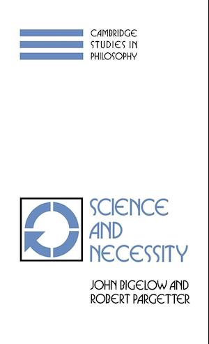 Science and Necessity af Jonathan Dancy, Sydney Shoemaker, William G Lycan