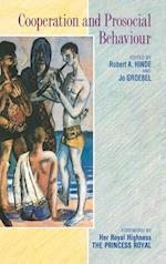 Cooperation and Prosocial Behaviour af Robert A Hinde, anne, Jo Groebel