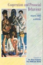 Cooperation and Prosocial Behaviour af Robert A Hinde, Jo Groebel, anne