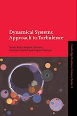 Dynamical Systems Approach to Turbulence af Angelo Vulpiani, Tomas Bohr, Giovanni Paladin
