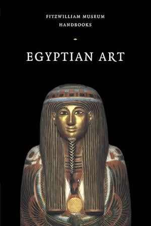 Egyptian Art af Janine Bourriau, Andrew Taylor, Bridget Taylor