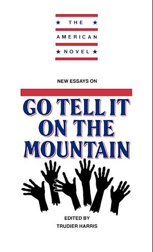 New Essays on Go Tell It on the Mountain af Trudier Harris, Emory Elliot