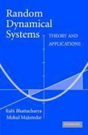 Random Dynamical Systems af Mukul Majumdar, Rabi Bhattacharya