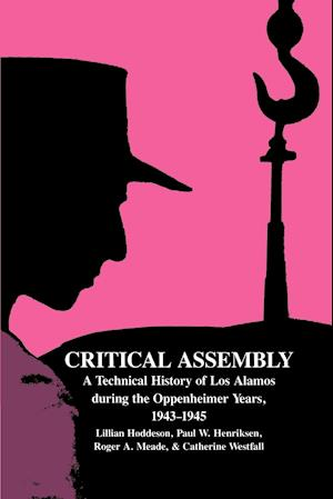 Critical Assembly af Robert Penneman, Roger A Meade, Catherine L Westfall