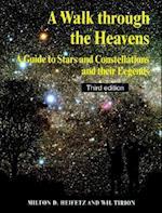 A Walk Through the Heavens