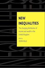 New Inequalities af John Hills