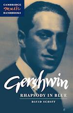 Gershwin: Rhapsody in Blue af David Schiff