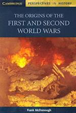 The Origins of the First and Second World Wars af David Smith, Frank Mcdonough, Richard Brown