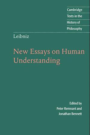 Leibniz af Desmond M Clarke, Peter Remnant, Karl Ameriks