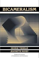 Bicameralism af Thrainn Eggertsson, Randall Calvert, George Tsebelis